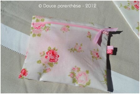 Trousse piscine 7