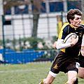 00801_ERCCS Brétigny / RCP XV (22/01/2012): Première