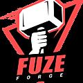 Fuze forge : explorez les différentes sous-rubriques du site