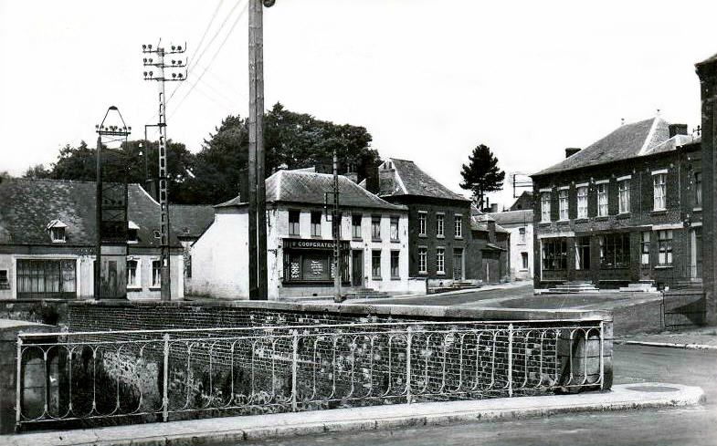 WIGNEHIES-Rue Jean Jaurès (2)