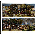 Sotheby's to offer hester diamond's pioneering old masters collection in new york this january