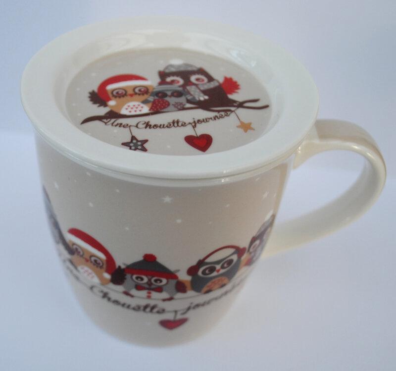 Patricia mug
