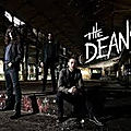 The deans au belvédère le 7 avril à 16h30