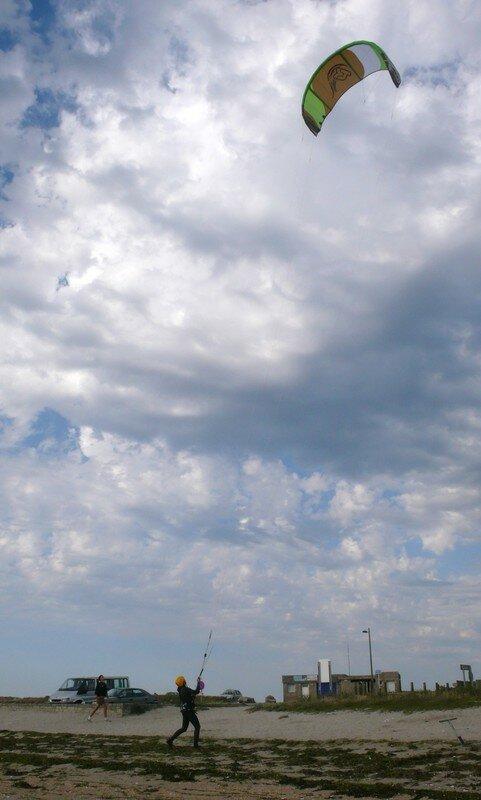 Sort mes qiellit dhe detit
