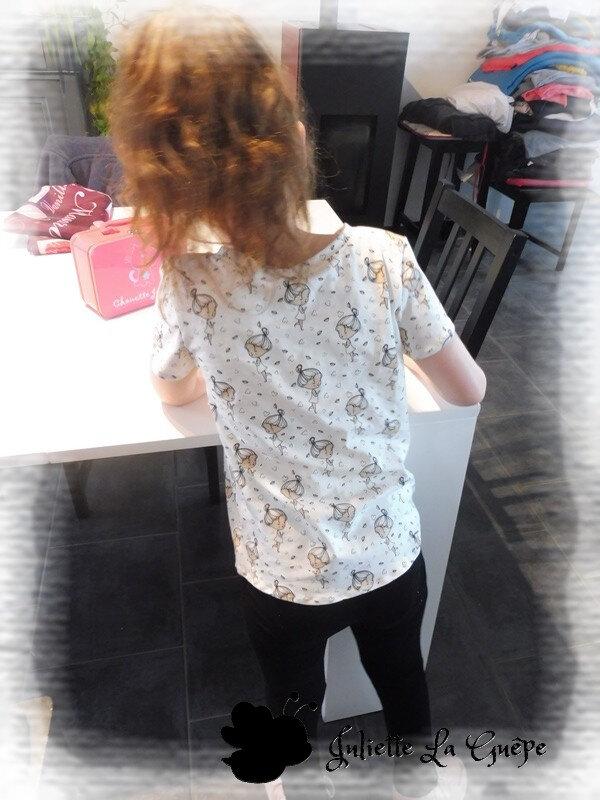 Sohel petite fille magique2