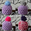 Bonnets innocent #14