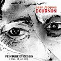 Expositions jean-jacques dournon - port louis 56290