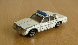 Pontiac boneville de 1980 de chez Ertl 01