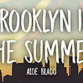 Le clip du jour:brooklyn in the summer - aloe blacc
