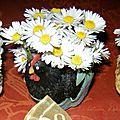 Bouquets de pâques