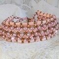 Bracelet Rose Royale 0-1