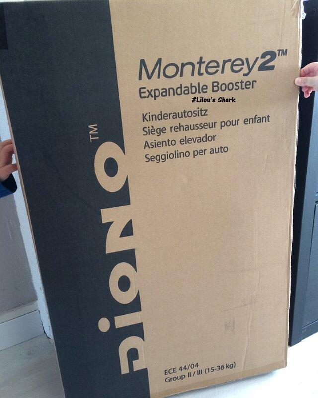Monterey 2 Diono