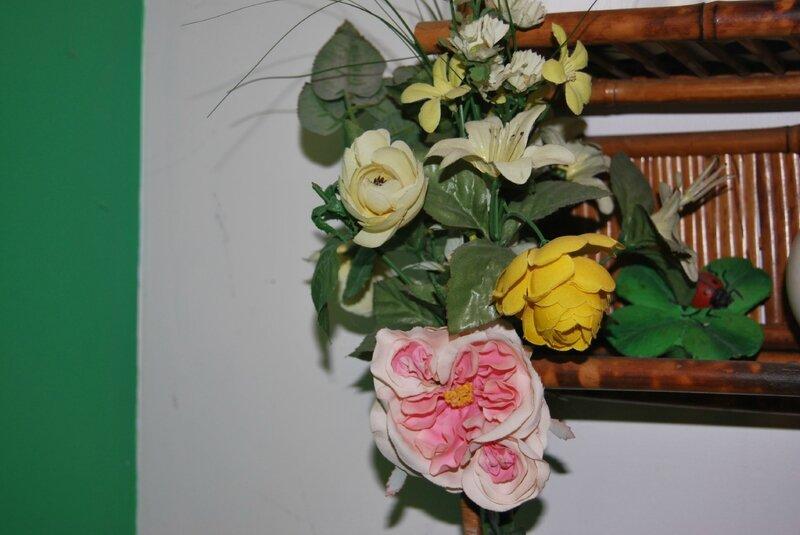 gros plan fleurs FV