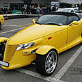 Plymouth (chrysler) prowler 1997-2002