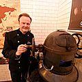 Portrait d'artisan : patrice chapon, le torréfacteur conche toujours deux fois