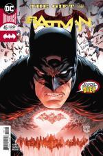 rebirth batman 45
