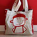 Un sac pour dire