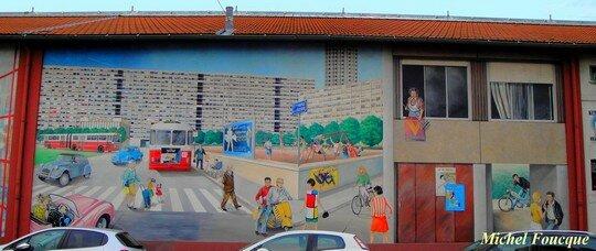 962) 29 12 2015 murs peints avenue Lacassagne à Lyon