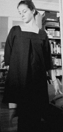 robe_noire_B_W_2