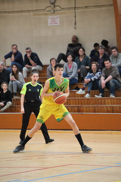 19-03-10 U15 Elite contre HTV (3)