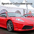 Sport et collection au vigeant - 3 juin 2012