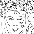 Coloriages carnaval(12/02/2013-4/03/2014-17/02/2015...)