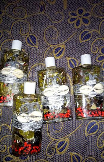 parfum de chancce