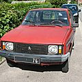 Citroën lna série 2 (1982-1986)