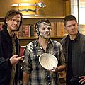 Supernatural - saison 9 - episode 17 - mother's little helper