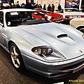 Ferrari 550 Maranello #121378_01 - 2000 [I] HL_GF