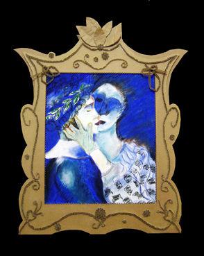 cadre_chagall_noir