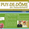 article Puy-De-Dome mouvement juillet2010