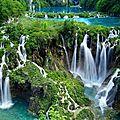 riviere cascade
