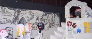 Marionnettes Chalindrey