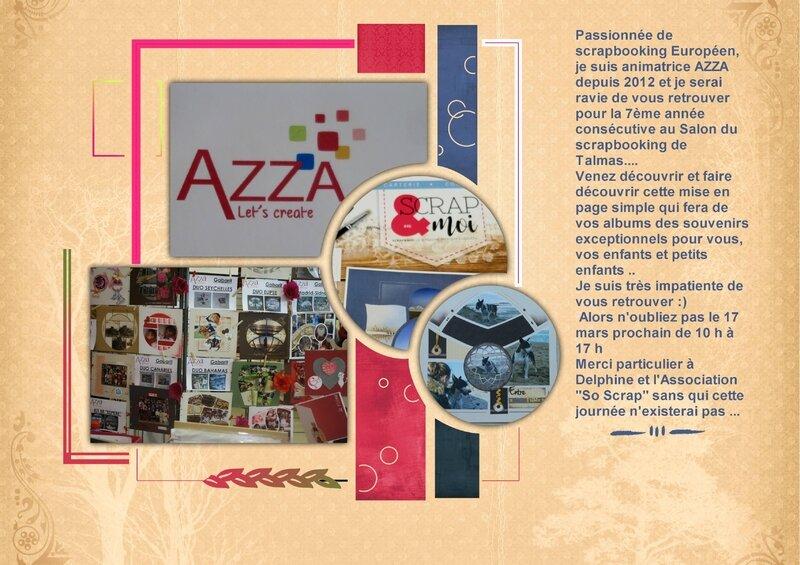 Logo Azza