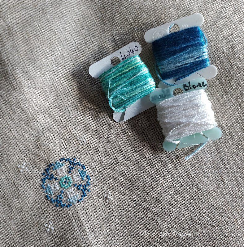 Broderie merci a lin pulsion