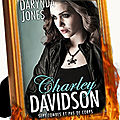Charley davidson tome 7 : sept tombes et pas de corps (darynda jones)