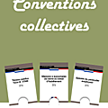 Conventions collectives - la documentation française