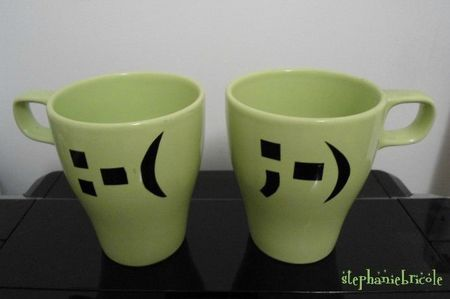 mugs smiley