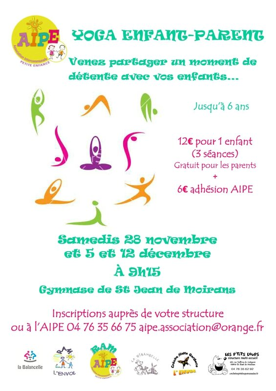 affiche yoga eft parent nov dec 2015