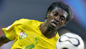 TOGO_ADEBAYOR_280309