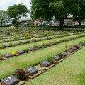 cimetière des Alliés