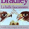 La belle fauconnière ~~ marion zimmer bradley