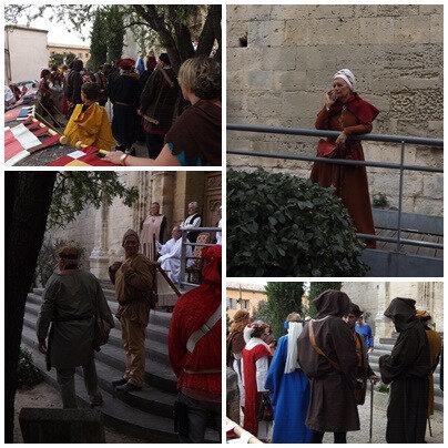 Fête médiévale St Paul 1 (11)