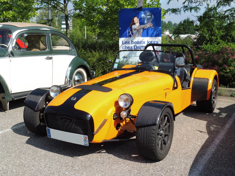 CATERHAM CSR200 Super Seven Mulhouse (1)