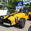 Caterham csr200 super seven