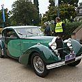 BUGATTI type 57C coach Ventoux 1936 Molsheim (1)