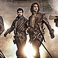 The musketeers - saison 1 episode 3 - critique