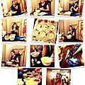 Cours de cupcakes à l'atelier des gâteaux