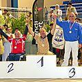 Championnat de france handisport à mont de marsan (40)